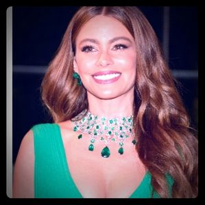 Sofia Vergara Costume Jewelry  PC